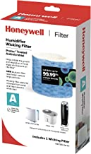 Honeywell Wicking A Replacement Filter, 1 Count, White