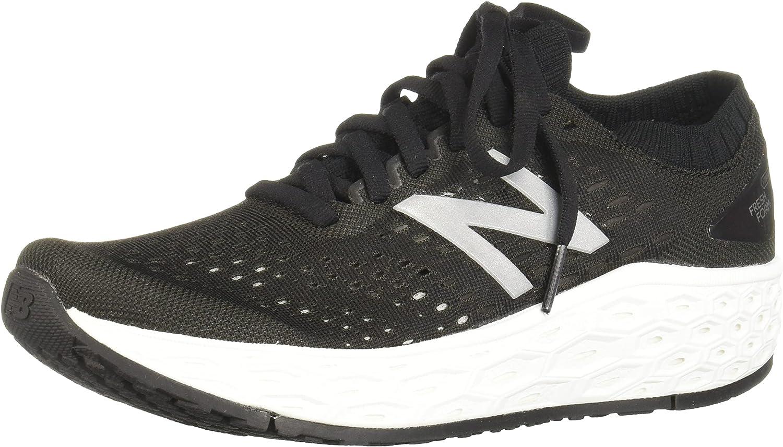 New Balance Women's Fresh Foam Vongo Latest item Running Shoe Under blast sales V4
