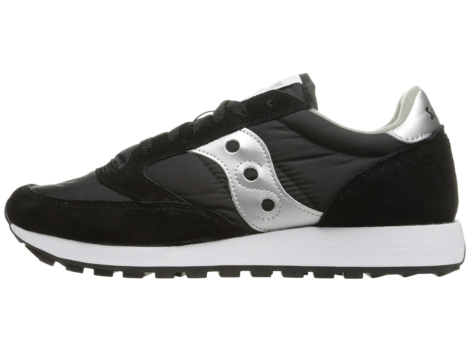 Woman-039-s-Sneakers-amp-Athletic-Shoes-Saucony-Originals-Jazz-Original thumbnail 5