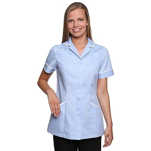 87862cbed3ee6 Women's Nightingale Healthcare Tunic Uniform