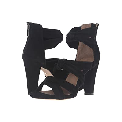RAYE Nat (Black) High Heels
