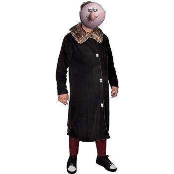 Ciao 11142 - Disfraz de Fester Addams Family, talla única, para ...