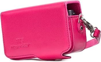 Megagear Canon PowerShot SX740 Universal Camera Case, Hot Pink (MG1513)
