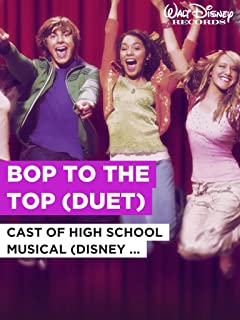 Bop To The Top (Duet)