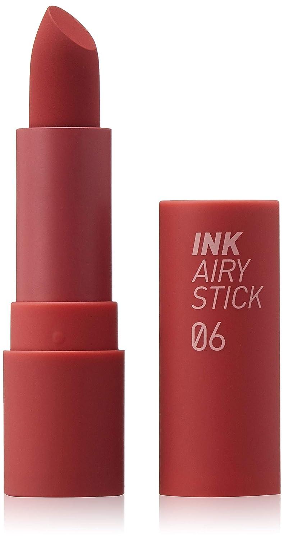 Peripera Ink Airy Gifts Velvet Lipstick High-Pigmentation Popular standard Lightweig