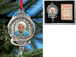Best in heaven christmas ornament Reviews