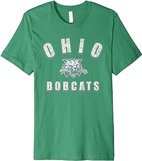 Ohio University Bobcats NCAA T-Shirt 69TT4XBA