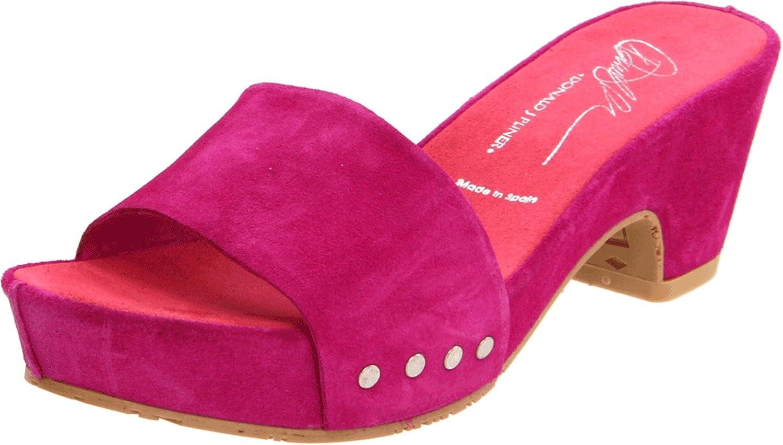 Donald High material J Pliner Women's Lanny Platform Sandal Financial sales sale
