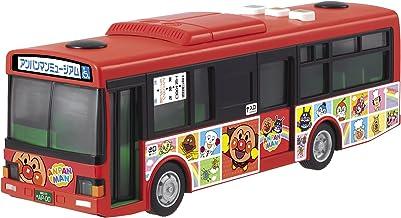 アンパンマン 本物みたいなアナウンス! DXおしゃべりアンパンマン路線バス