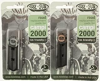 Kool Stop Campy 2000 Insert Carbon Pads