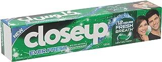 Closeup Ever Fresh Menthol Fresh Toothpaste - 120 ml