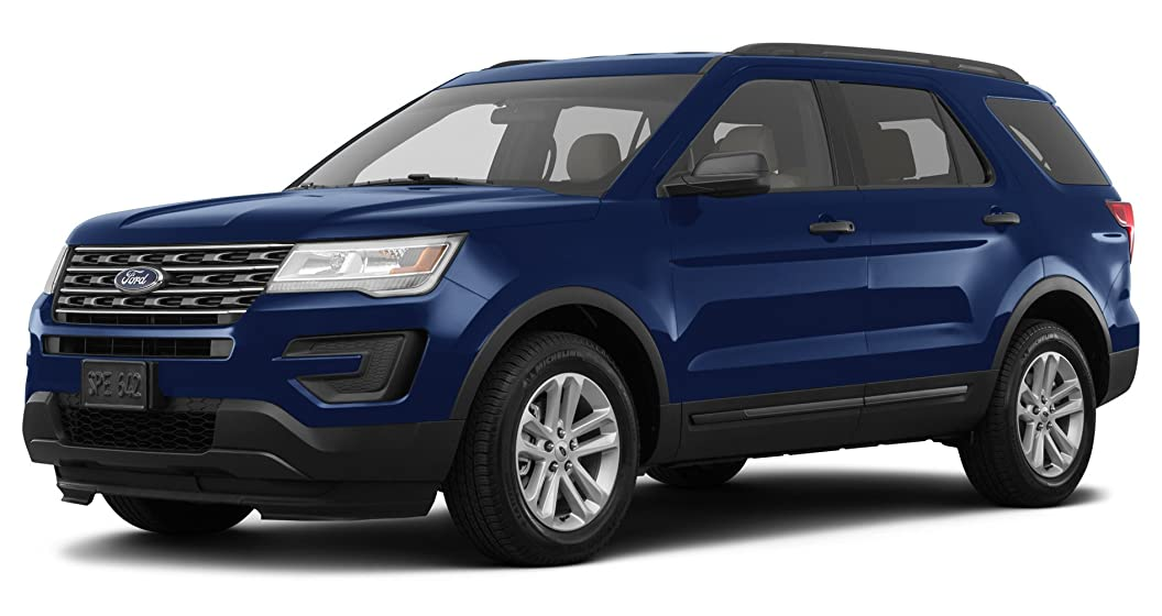 Image result for 2017 ford explorer