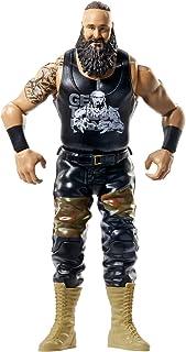 WWE Braun Strowman Basic Series 107 Action Figure