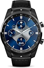 TicWatch Pro S smartwatch with 1GB RAM Memory Built-in GPS IP68 Waterproof 24h Heart Rate Monitoring Sleep Tracking Wear O...
