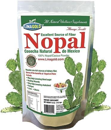 Nopal en Polvo - Cactus Powder