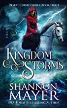 Kingdom of Storms (The Desert Cursed Series)