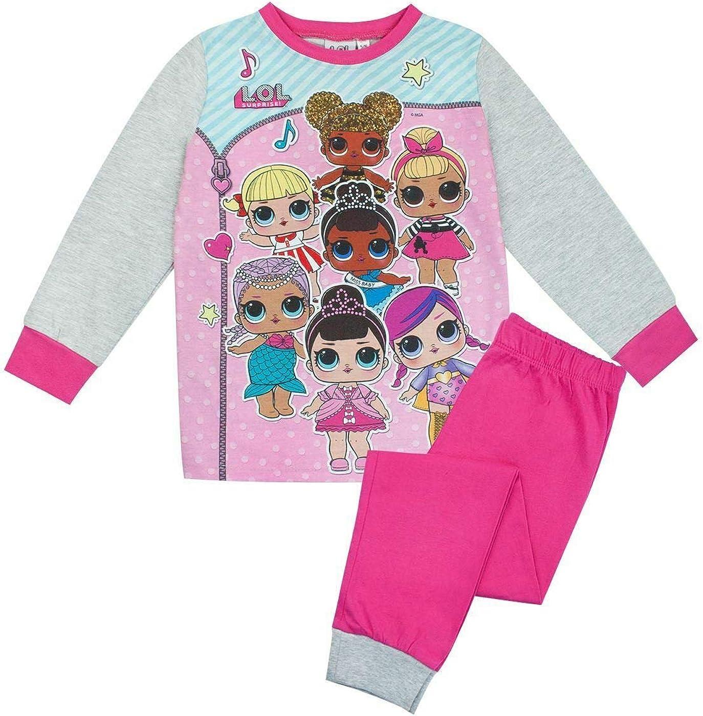 L.O.L. Surprise! Pijama para niñas Dolls