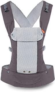 Beco Gemini Baby Carrier - Sleek and Simple 5-in-1 All Position Backpack Style Sling for Holding Babies, Infants and Child...
