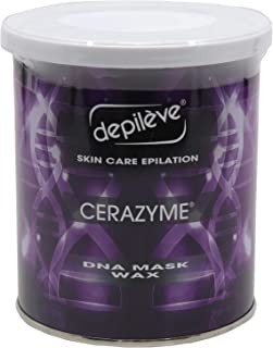 Depileve Cerazyme DNA Wax, 800 gm - VCDECZ800