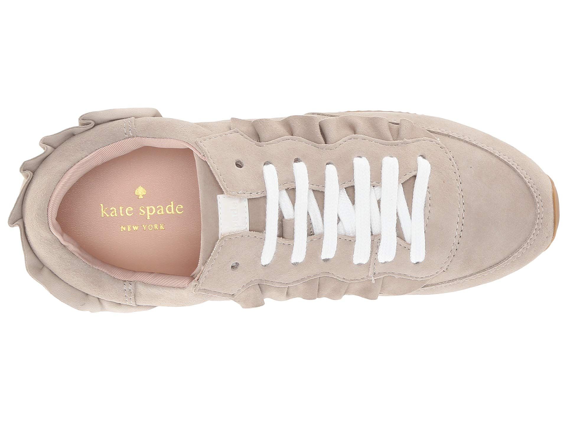 f2fb84025aef Kate Spade New York Fariah Sneaker at Luxury.Zappos.com