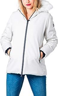 Hox Mujer Abajo chaqueta técnica abrigo xd4724