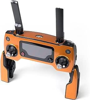 Wrapgrade Mono Skin for DJI Mavic Pro Remote Controller (Butterfly Copper)