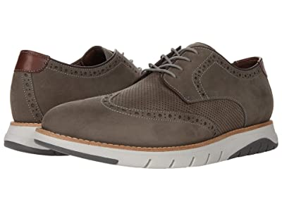 J&M Collection Vaughn Wing Tip