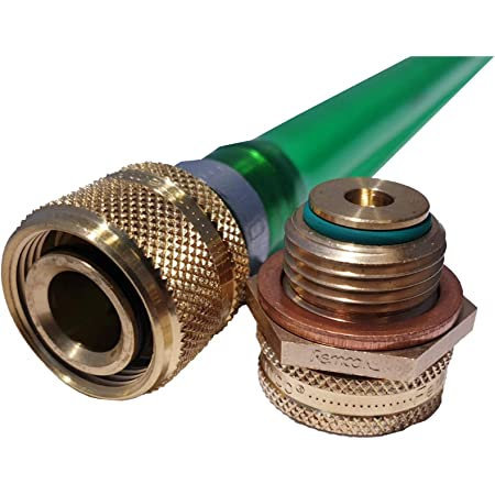 Select Your Application Kit Contains: Dust Cap and Manufactures Oil Plug Makes Compatible with Various Models NO-SPILL OIL DRAIN KIT 10 Hose
