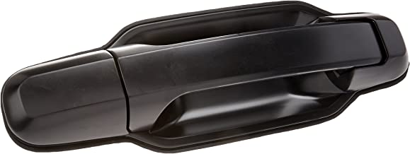 Depo 323-50011-221 Rear Passenger Side Exterior Door Handle For Kia Sorento LX