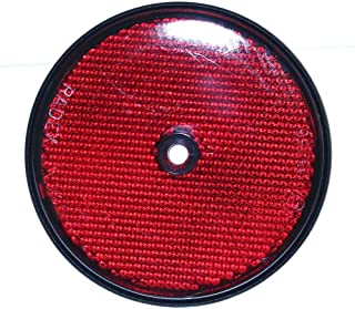 Suchergebnis Auf Für Reflektor Rund Rot Auto Motorrad