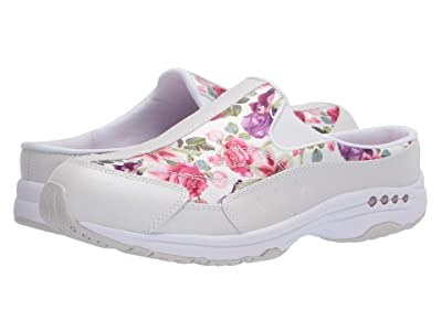 Easy Spirit Traveltime 373 (Floral) Women