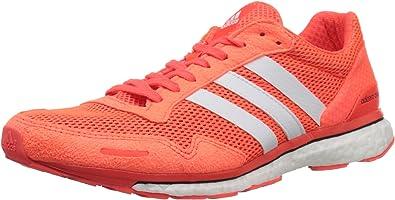 Amazon.com | adidas Performance Women's Adizero Adios W Running ...