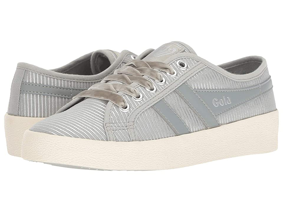 Gola Grace Radiance (Pale Grey/Silver) Women