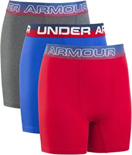Boys' Big Performance Boxer Briefs