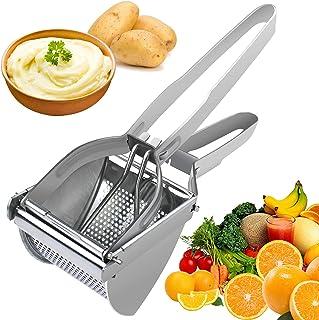 بطاطس ريزرر، إيتراي بطاطس ريزر وماشر من الفولاذ المقاوم للصدأ شديد التحمل من أجل البطاطس المهروسة الناعمة والضعيفة