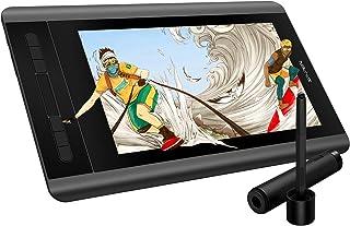 XP-PEN Artist12 11,6 cala grafika tablet rysunek monitor długopis wyświetlacz 72% NTSC z 8192 poziomami bez baterii rysik ...
