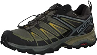 Salomon Men's X Ultra 3 GTX Low Rise Hiking Shoes