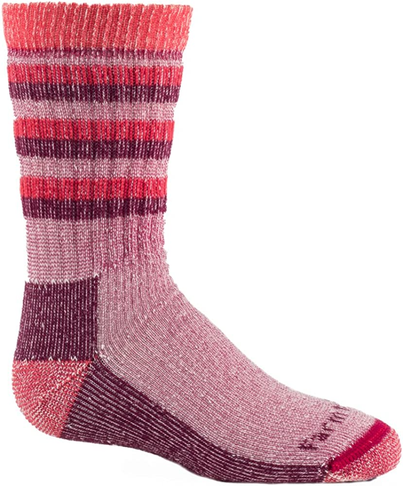 Farm to Feet Kid's Kittery Lightweight Hiker Socks