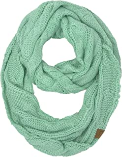 Best infinity scarf or cowl Reviews