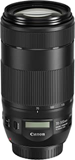 Canon 70-300 F/4-5.6 is II USM Lens