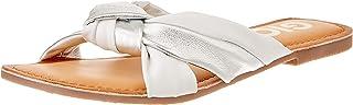 GIOSEPPO ALMON Women's Flat Sandal