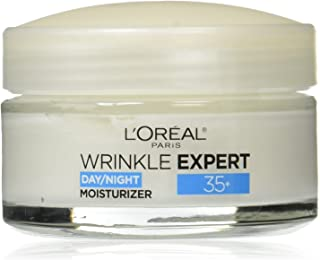 Best l'oreal wrinkle expert 35+ before and after Reviews