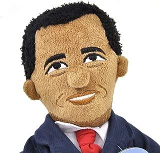 President Barack Obama Plush Doll - Little Thinkers by The Unemployed Philosophers Guild