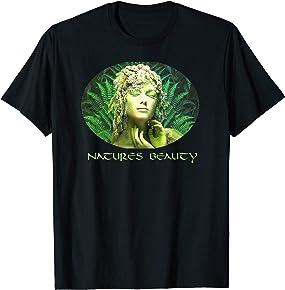 Natures Beauty T-shirt