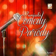 Punjabi Comedy Parody