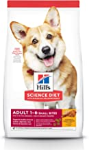 Hill's Science Diet Adult Small Bites Chicken & Barley Recipe Dry Dog Food 6.8kg Bag