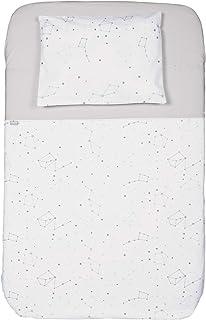 Chicco 90107996109903pcs Next2Me: funda almohada + sábana bajera + sábana