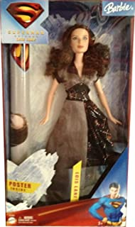 Mattel Barbie: Superman Comics - Lois Lane Doll