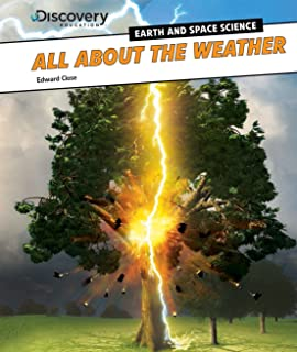 All About the Weather (Discovery Education: Earth and Space Science)