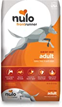 Nulo Frontrunner Dry Dog Food for Adult Dogs – Ancient Grain Inclusive Recipe - All Natural Pet Kibble with High Taurine L...